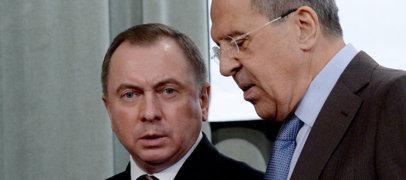 Макей: Беларусь не будет развивать отношения с ЕС в ущерб России