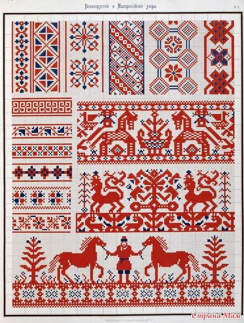 Как и зачем политизируют традиционную вышиванку?