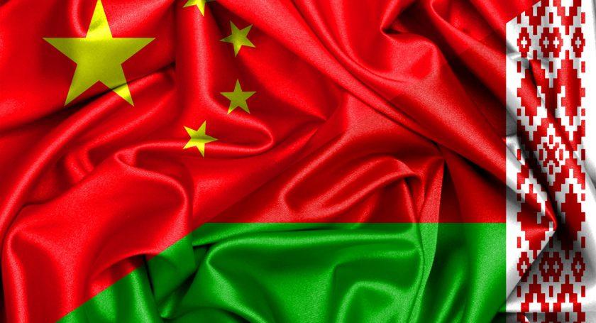 Александр Лукашенко 28-30сентября совершит государственный визит в Китайская народная республика