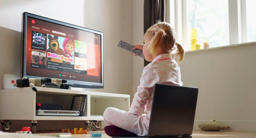 Телевизор губит творческие способности детей 28.09.2016 16:54