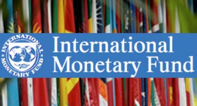 Российская Федерация поддержала рекомендации МВФ относительно Беларуссии