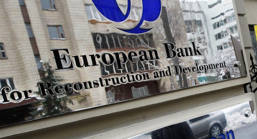 ЕБРР выдал 10млневро для проектов в республики Белоруссии