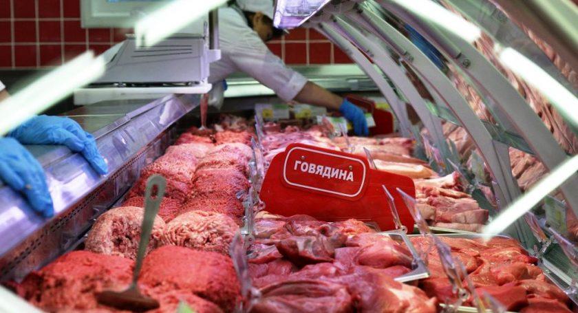 С2017 года Беларусь планирует поставлять говядину в КНР