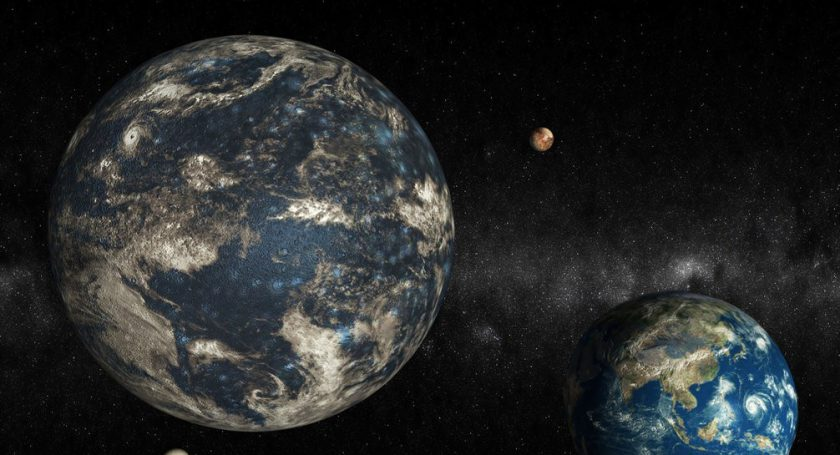 Ученые предсказали заключительный конец света через 278 дней