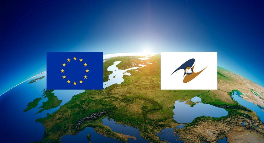 Беларусь заинтересована вовзаимном сближенииЕС иЕАЭС— МИД