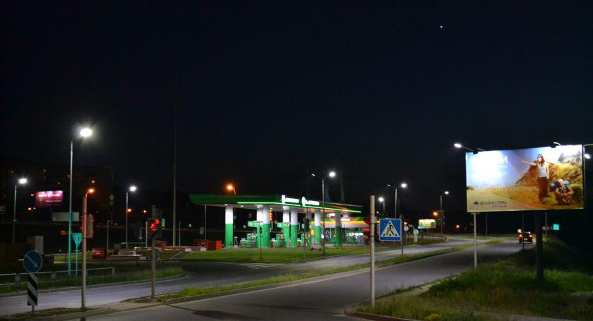 МВД Беларуссии предлагает запретить ночную реализацию алкогольных напитков наАЗС