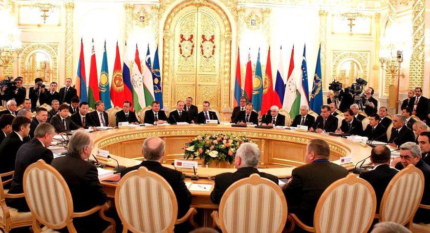 Вопрос огенсеке ОДКБ снят сповестки сессии— Президент Армении