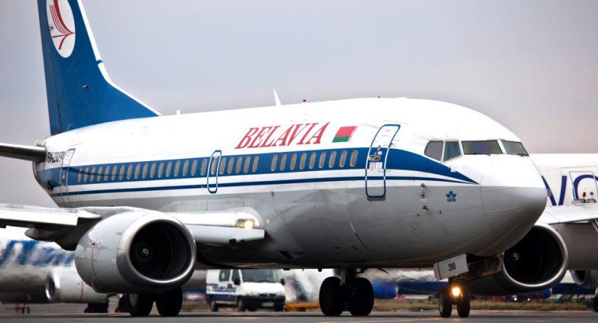 «Белавиа» в будущем 2017г заставят снизить цены набилеты