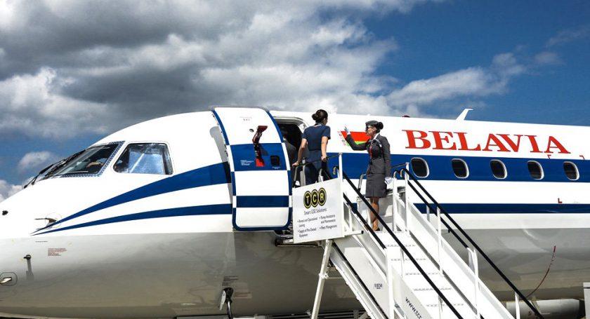 С3ноября «Белавиа» понизит тарифы навсе рейсы наполовину