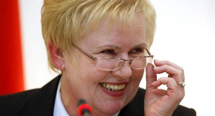 Ермошина поведала, когда в Республики Беларусь пройдут следующие выборы
