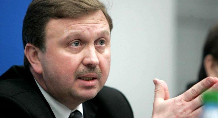 Кобяков: В Белоруссии смогли обеспечить макроэкономическую стабильность