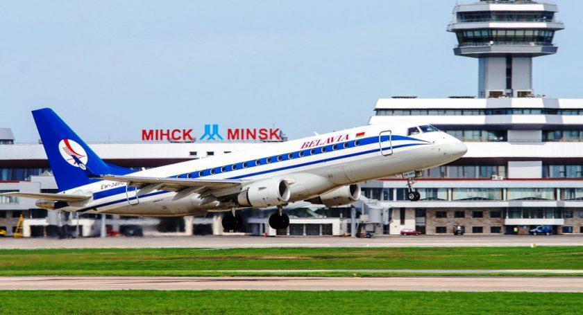 Аэропорт Минска ждет втечении следующего года рекордного пассажиропотока