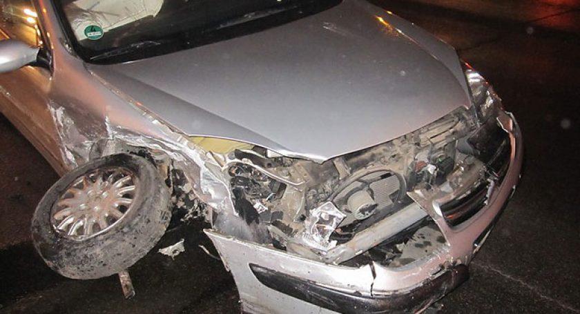 ВБресте врезультате происшествия надороге шофёр сломал позвоночник
