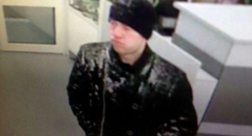 Мужчина спистолетом попробовал ограбить столичный супермаркет и удалился