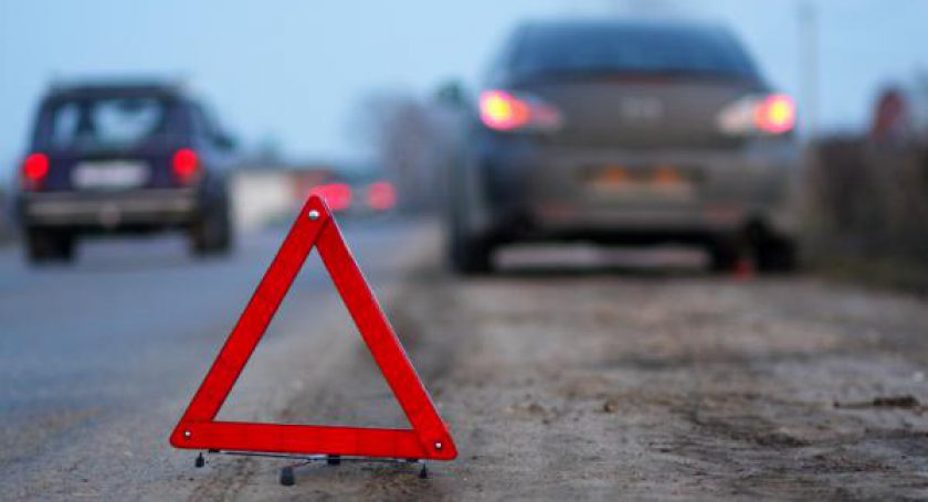 Женщину-пешехода натрассе М1 сбили сразу два автомобиля