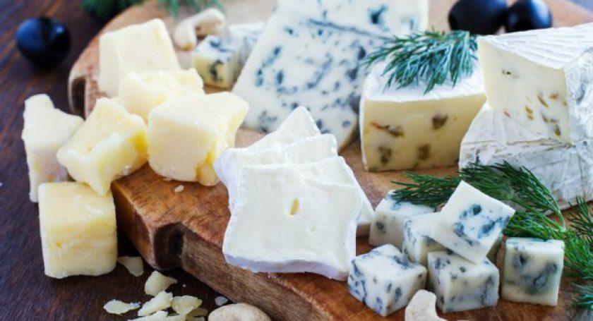 Ученые: сыр сплесенью сдерживает процессы старения