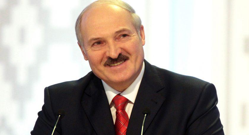 Лукашенко: число 13 люблю ивсегда рассчитываю навезение