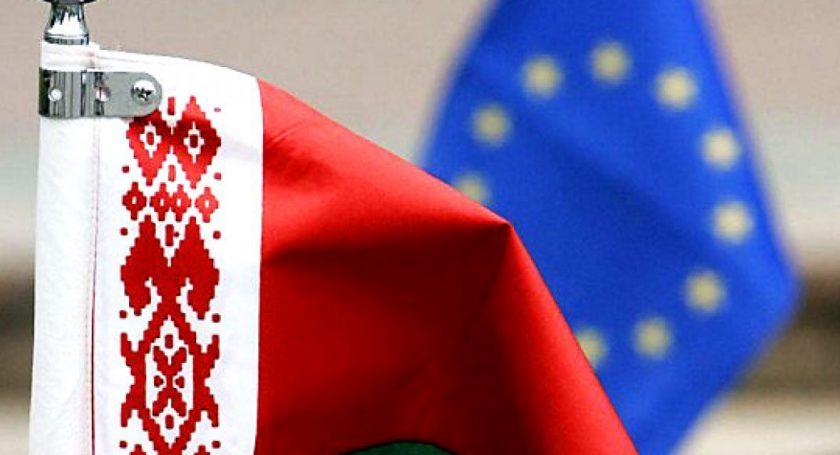 Делегация комитетаЕС пополитике ибезопасности прибыла вБеларусь