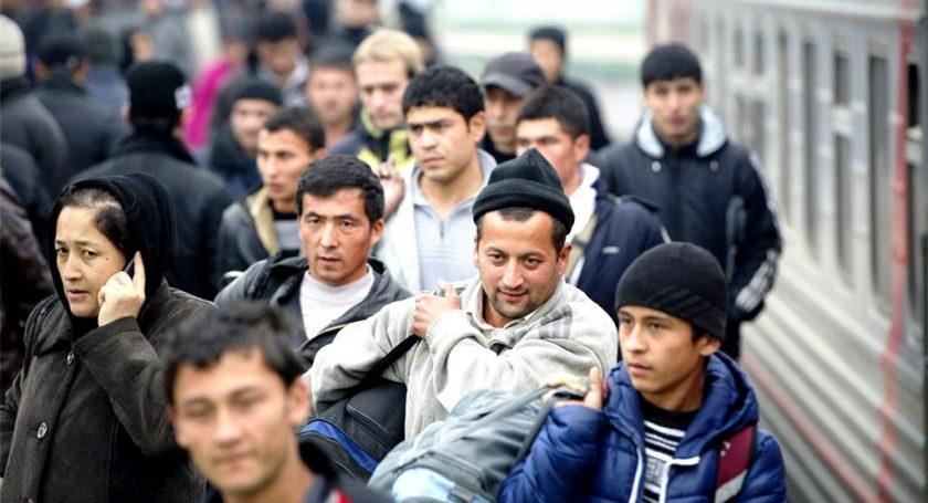 В Белоруссии разработают Концепцию государственной миграционной политики
