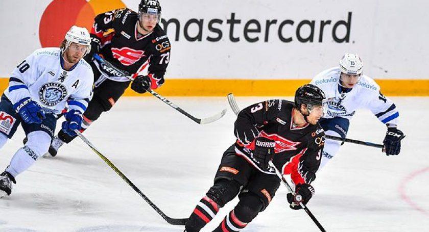 Минское «Динамо» одержало пятую побед подряд— КХЛ