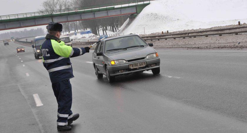 Пройду полиграф, если работодатель посчитает нужным — руководитель МВД Республики Беларусь