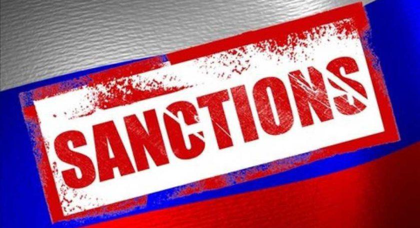 Лидеры странЕС договорились опродлении санкций против РФ