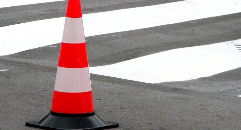 ВМинске шофёр сбил ребенка, побеседовал сним и исчез