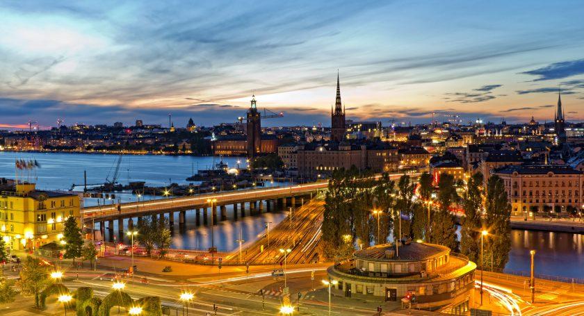 Белорусское диппредставительство снова заработало вШвеции