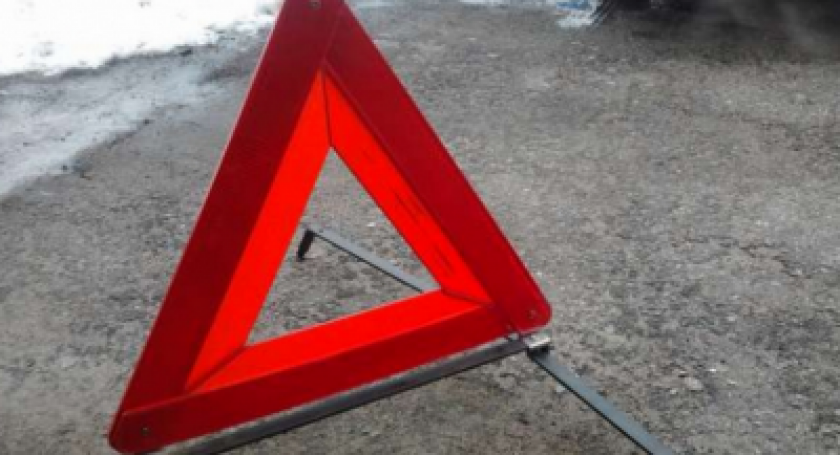 Ауди перевернулась вПуховичском районе, шофёр умер