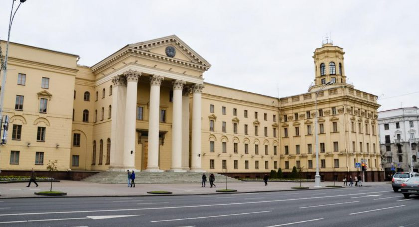 КГБ объявил озадержании должностных лиц МТЗ, МАЗа, БелАЗа и«Гомсельмаша»