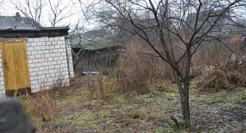 Тело пропавшего жителя Бобруйска отыскали закопанным водворе нежилого дома