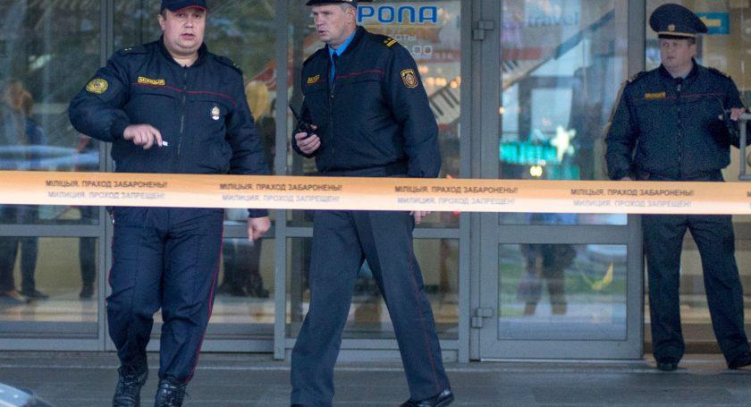 СКпередаст дело орезне вТЦ «Новая Европа» всуд