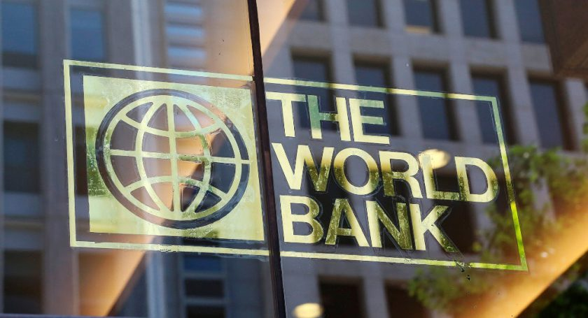 Всемирный банк улучшил прогноз побелорусской экономике