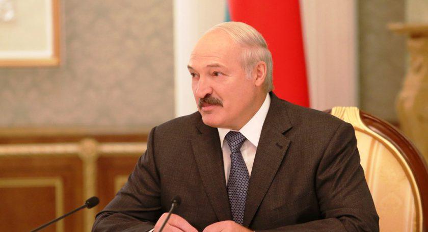 Лукашенко 15-17января совершит официальные визиты вЕгипет иСудан