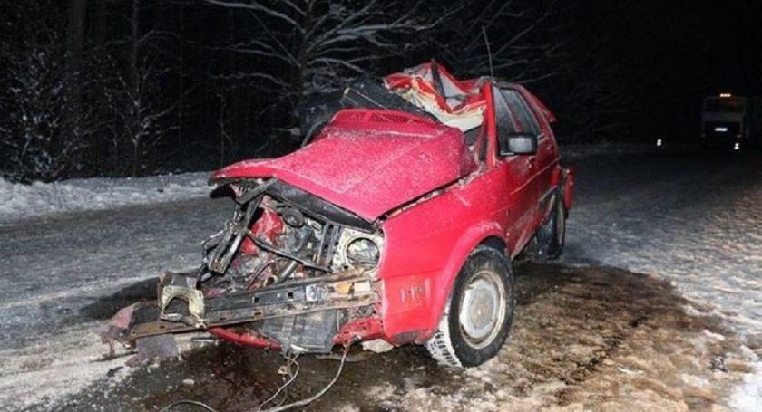 Три человека погибли сегодня вДТП вГомельской области