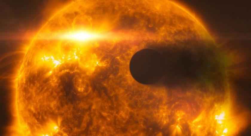 Исследование: сверхмощная вспышка наСолнце обойдется США в $40 млрд вдень