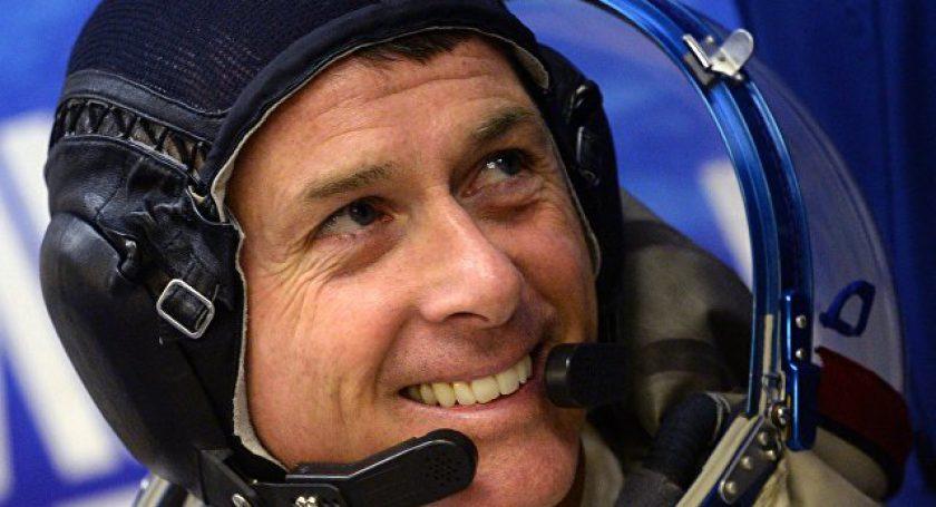 Астронавты NASA иESA во 2-ой раз выходят воткрытый космос