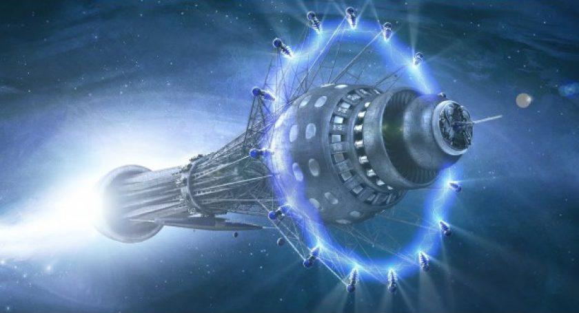 Ученые верят, что радиовсплески могут производить инопланетяне