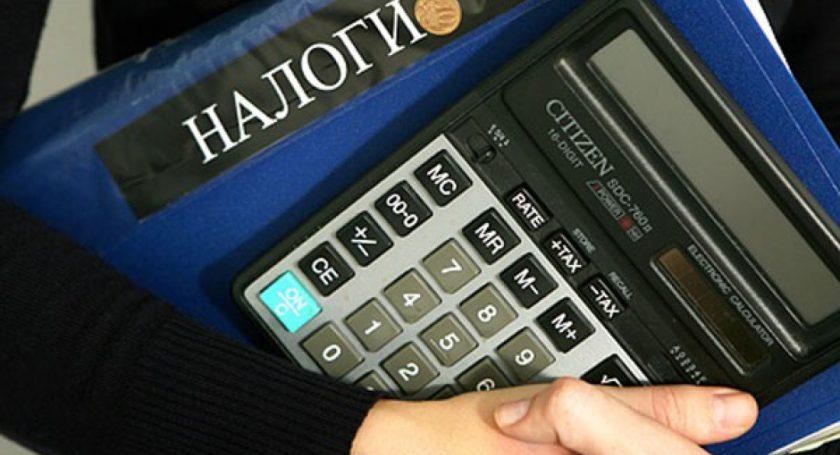 Ставки цельного налога дляИП и физ. лиц Минска возросли на12%