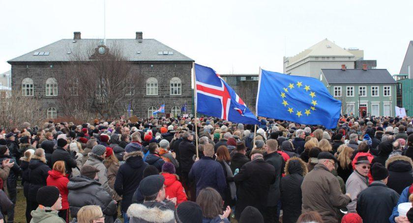 ВИсландии сформировали руководство иопределились сновым премьер-министром