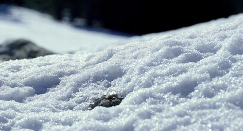 Надороге под Щучином замерз 57-летний мужчина