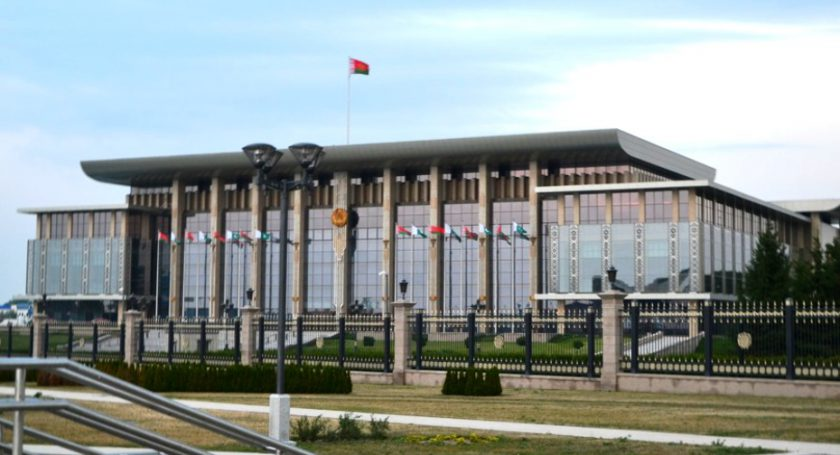 1марта вМинске пройдут официальные переговоры Лукашенко иМаргвелашвили