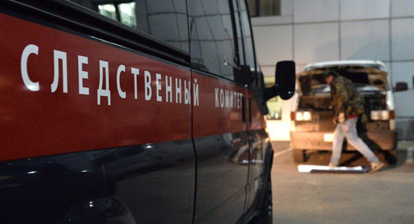 Дальнобойщик из Белоруссии повесился вТатарстане— СКРФ