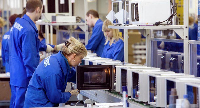 Минпром Беларуссии выставил на реализацию акции 19 госпредприятий