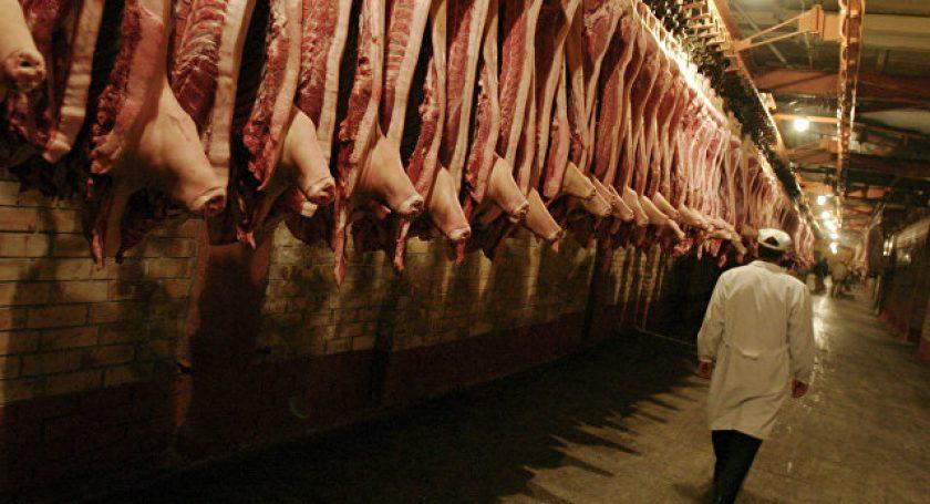 Россельхознадзор назвал причины новых запретов напоставки говядины из республики Белоруссии