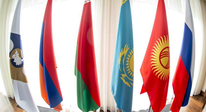 Медведев примет участие в совещании межправсовета ЕАЭС вБишкеке 7марта