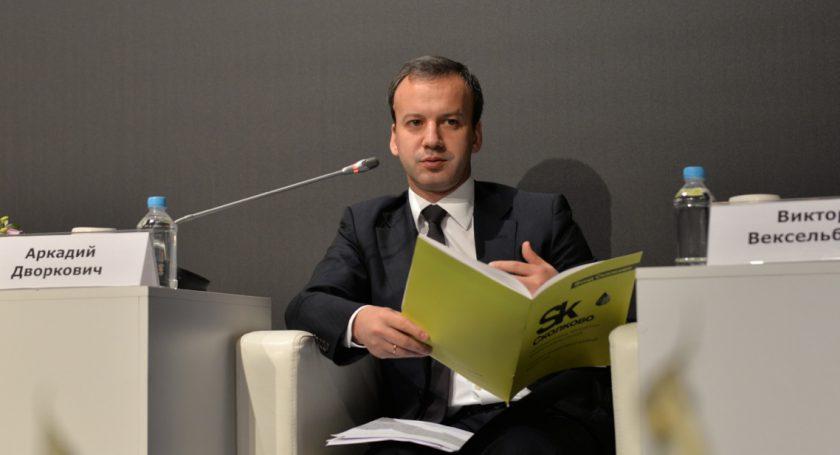 Разногласия с Белоруссией понефтегазовому вопросу остаются— Аркадий Дворкович
