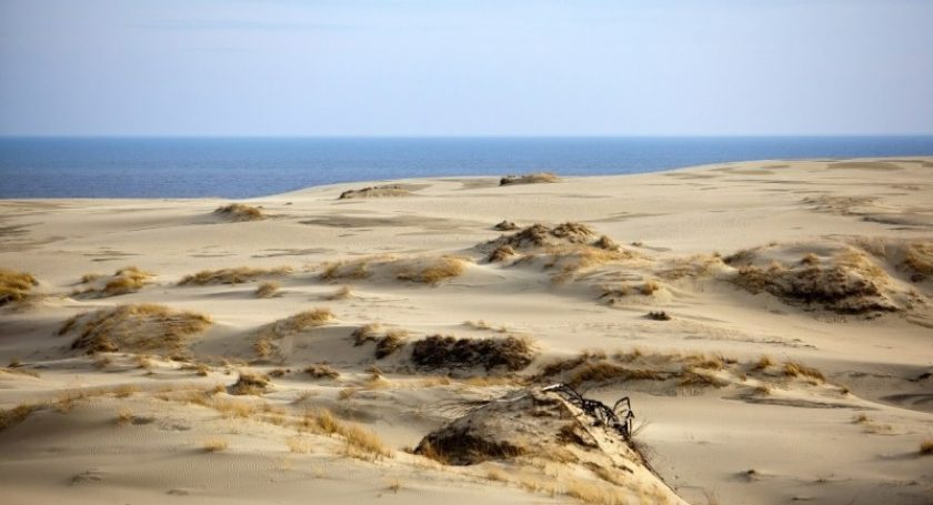 Ученые обнаружили внеземную материю впустыне Ирана