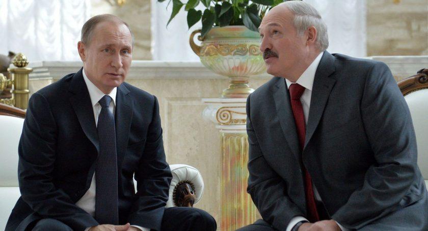 Кремль: дата встречи Лукашенко и В.Путина еще несогласована