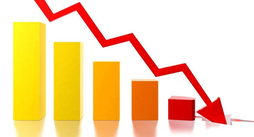 Белстат: торговля всередине зимы показала снижение оборота на4,6%